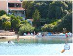 Villa CEBALO Apartmány - Korčula Chorvátsko