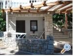 Apartmány Ančila - Korčula Chorvatsko