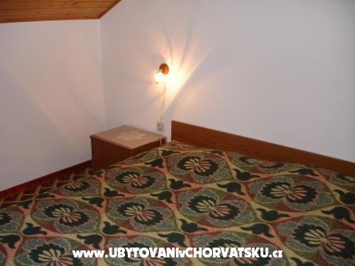 Apartmány Ankica - Korčula Chorvatsko