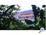 Apartmány Senka - Korčula Chorvatsko