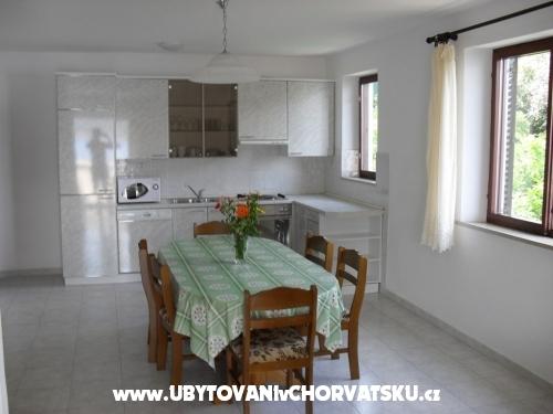 Apartmány Duhović - Korčula Chorvátsko