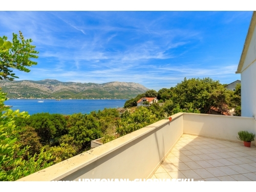 Appartamenti Kastelan - Korčula Croazia
