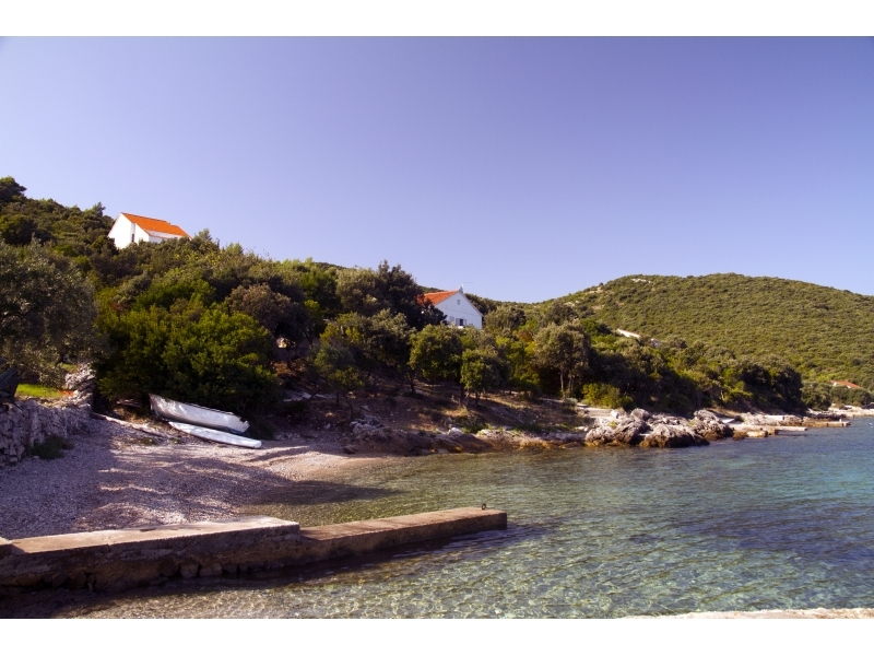 Appartamenti Kastelan - Kor�ula Croazia