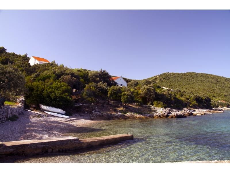 Apartmány Kastelan - Korčula Chorvátsko