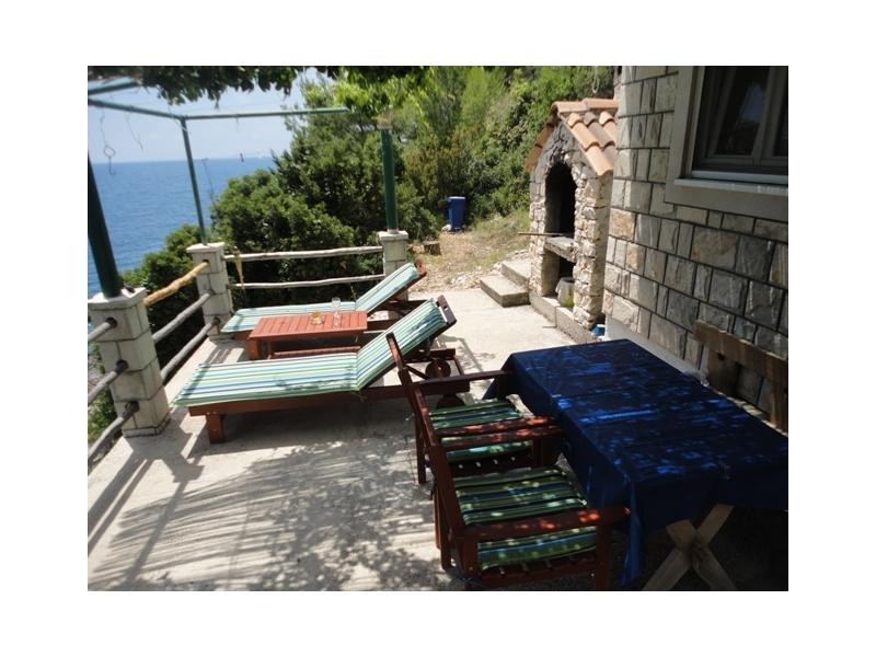 Apartm�ny �ain - Kor�ula Chorv�tsko
