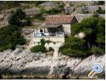 Apartm�ny �ain - Kor�ula Chorvatsko