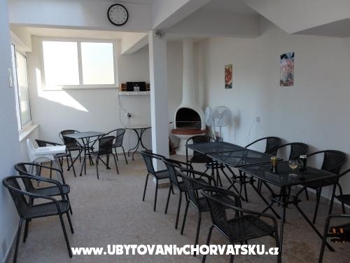 Apartmani Sunce - Korčula Hrvatska