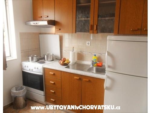 Apartmaji Pecotić - Korčula Hrvaška