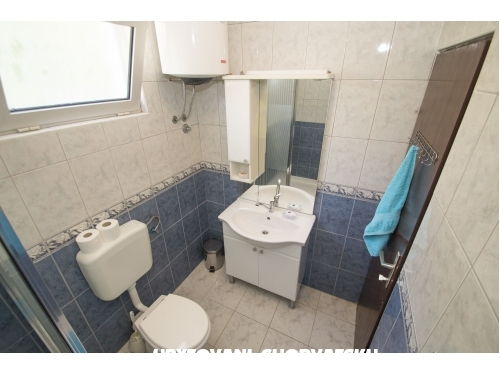Apartm�ny Pecoti� - Kor�ula Chorv�tsko
