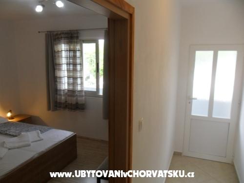 Apartments Pecoti� - Kor�ula Croatia