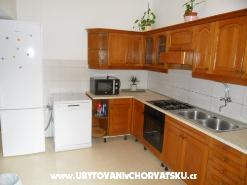 Apartmanok Pecotić - Korčula Horvátország
