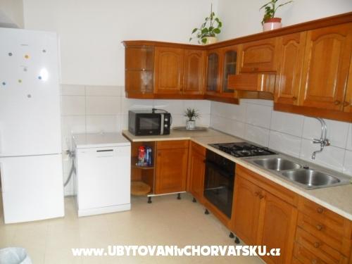 Apartamenty Pecotić - Korčula Chorwacja