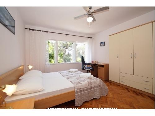 Apartmány Pecotić - Korčula Chorvatsko