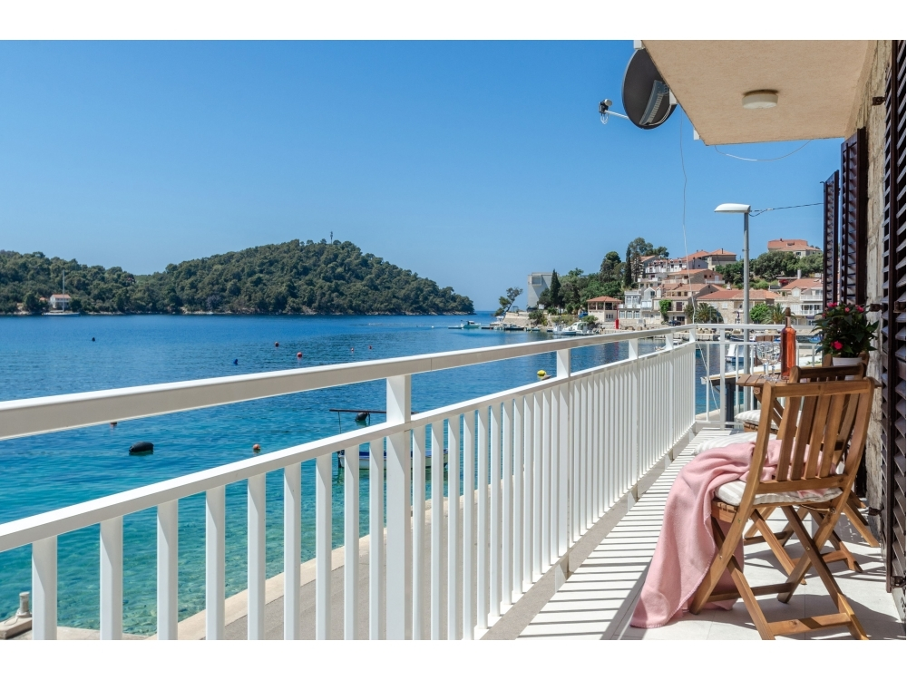 Apartmanok Didović - Korčula Horvátország