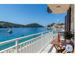Ferienwohnungen Didović - Korčula Kroatien