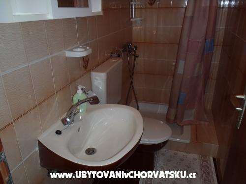 апартаменты Petar - Kor�ula Хорватия