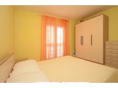Apartmány Toni - Korčula Chorvatsko