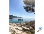 Ferienwohnungen Toni - Korčula Kroatien
