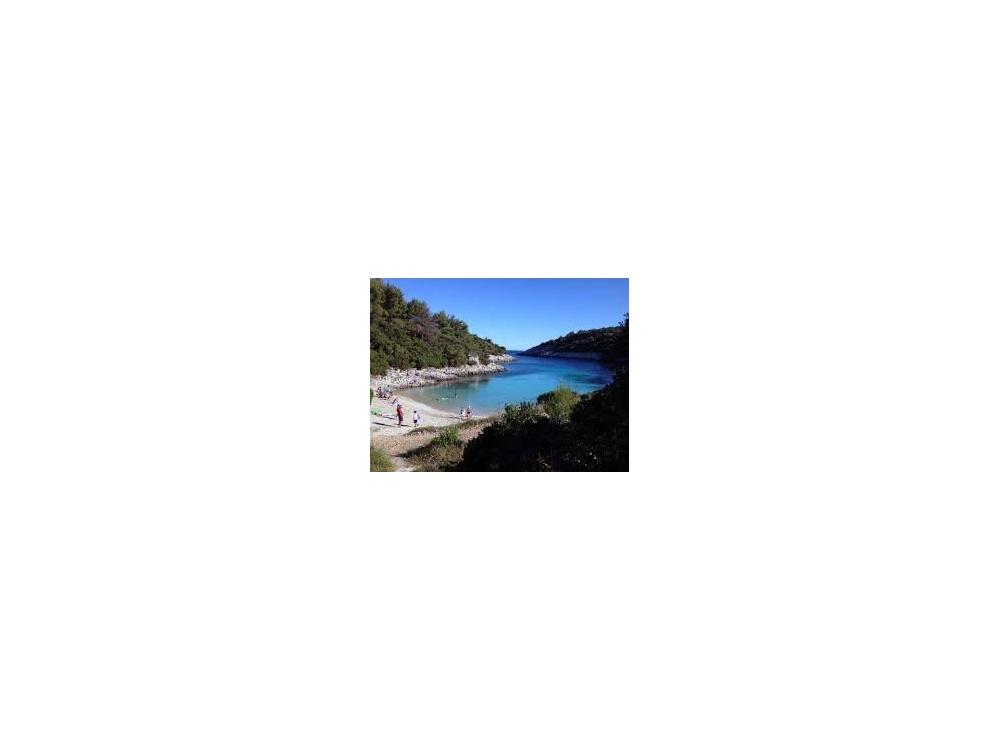 Apartmány Toni Oasis - Korčula Chorvátsko