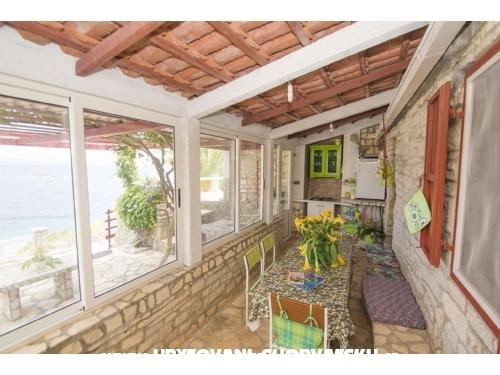 Kuća za odmor Dorjan - Korčula Hrvatska