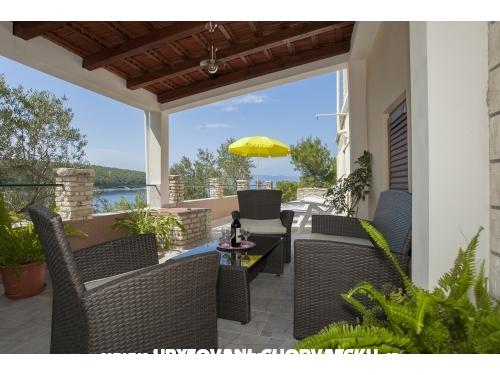 Kuća za odmor Villa Bistrana - Korčula Hrvatska