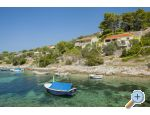 Korcula Vacation house Villa Bistrana