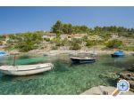 Ferienhaus Villa Bistrana - Korčula Kroatien
