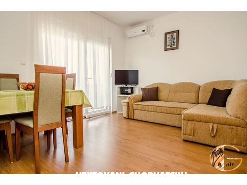 Apartments Galle - Kraljevica Croatia