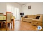 Appartements Galle - Kraljevica Kroatien