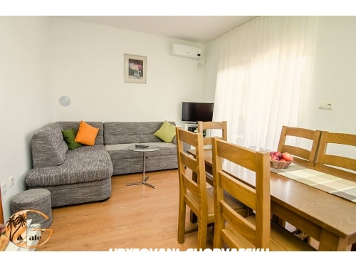 Appartements Galle - Kraljevica Croatie