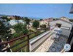 Malinska Appartements - ostrov Krk Kroatien