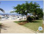 Apartament Sever - ostrov Krk Chorwacja