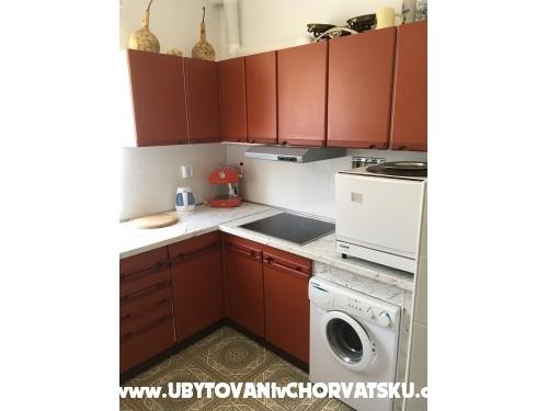 Apartaments Ela Krk - ostrov Krk Kroatien