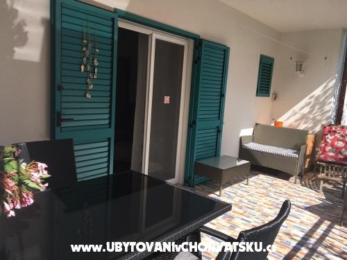 Apartaments Ela Krk - ostrov Krk Croazia