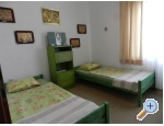 Apartaments Ela Krk - ostrov Krk Chorvatsko