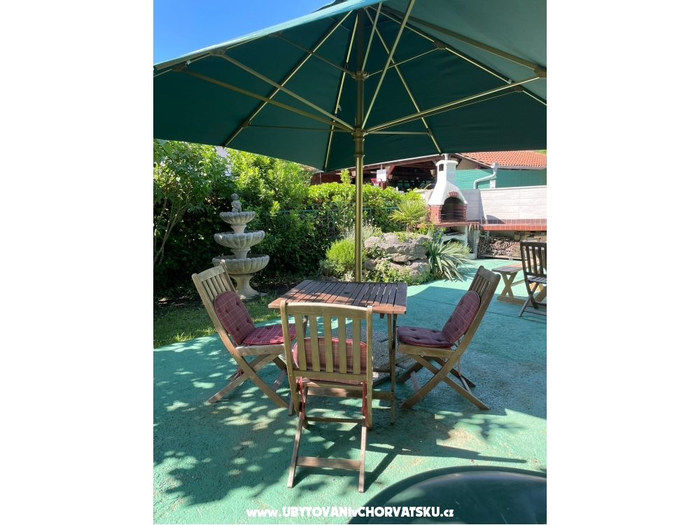 Apartaments Ela Krk - ostrov Krk Hrvatska