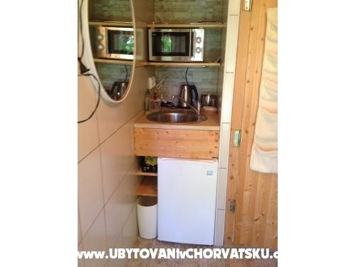 Apartaments Ela Krk - ostrov Krk Chorwacja