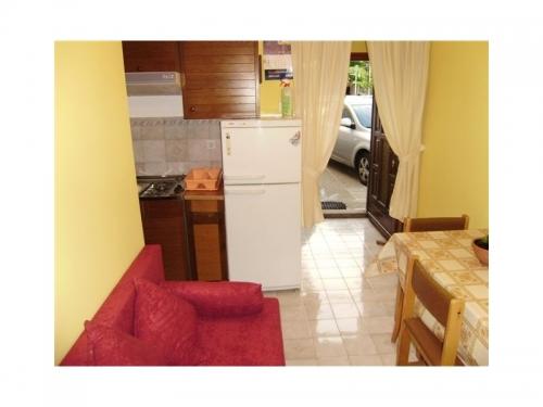Apartaments Samanic - ostrov Krk Chorwacja