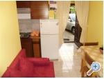 Apartaments Samanic - ostrov Krk Kroatien