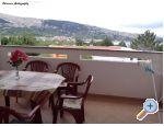 Appartement Adriana - Baška - ostrov Krk Croatie
