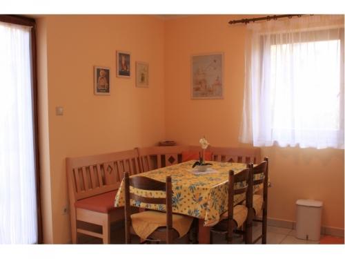 Apartament Bonefačić - ostrov Krk Chorwacja