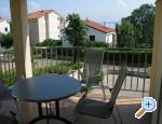Appartement Filip - ostrov Krk Croatie
