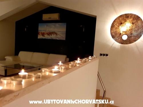 Apartma Hiperion - ostrov Krk Hrvaška