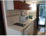Apartament Ivanka - Krok - ostrov Krk Chorwacja