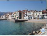 Apartment Ivanka - Krok - ostrov Krk Kroatien