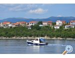 apartman LANA - ostrov Krk Chorvatsko
