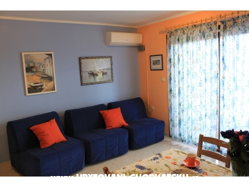 Apartment Linda - ostrov Krk Croatia
