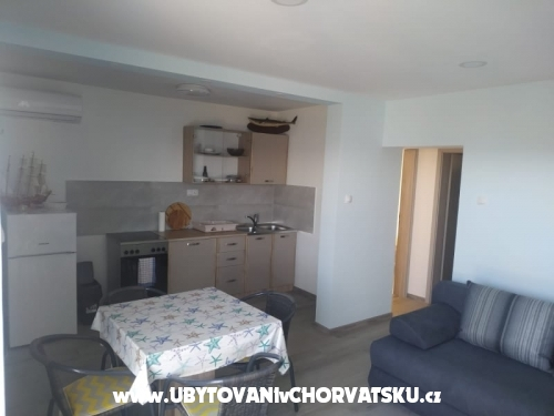 Apartment Little Paradise - ostrov Krk Croatia