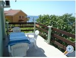 Apartment Little Paradise - ostrov Krk Kroatien