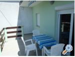 Appartement Little Paradise - ostrov Krk Croatie